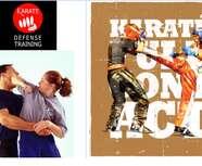 Promotion du Karaté Défense Training et du Karaté Contact